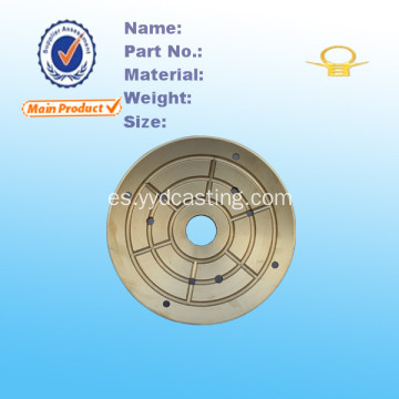 Socket Liner para GP500 Crusher